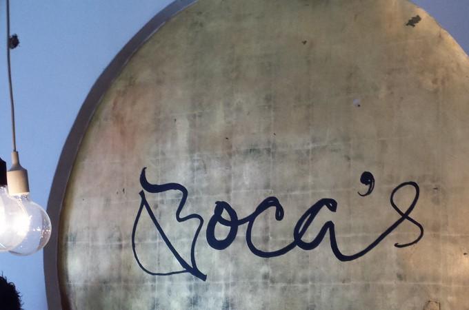 Boca's lunchtip