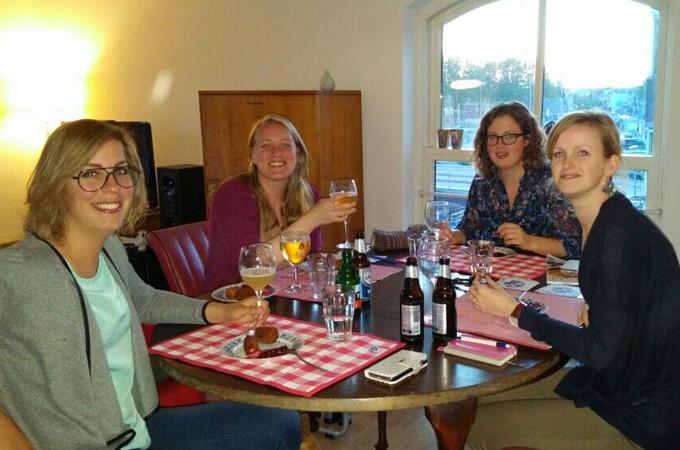 Belgische-boel-eetclub