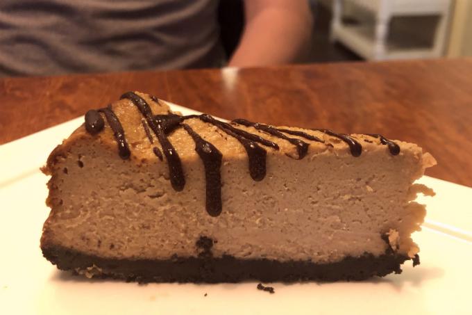roleo cheesecake