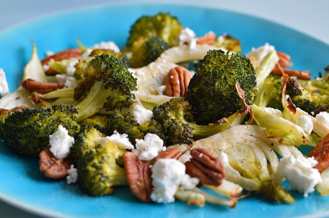 Geroosterde-broccoli-en-venkel