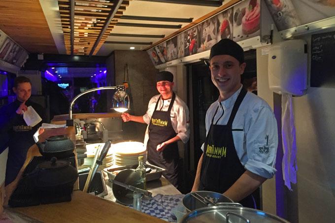 hoftrammm-chefs