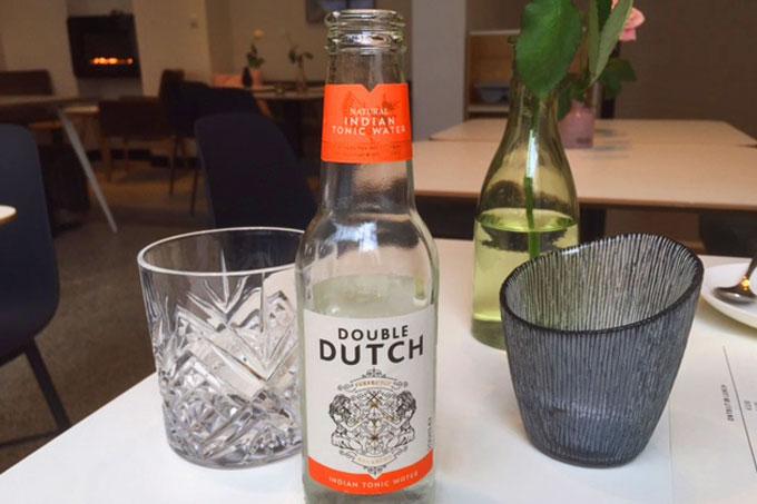 tonic double dutch