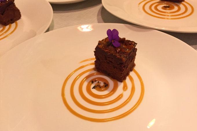 Durq-dessert
