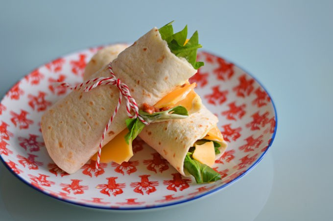 lunch-wrap