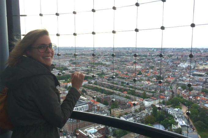 De Haagse Toren Andrea - Anniepannie