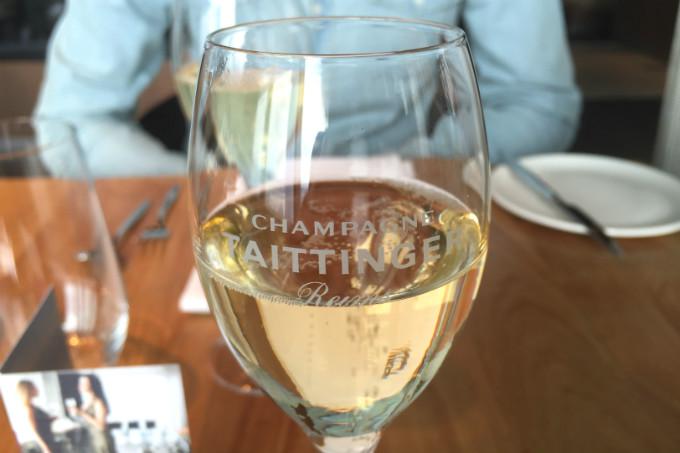 De haagse toren champagne - Anniepannie