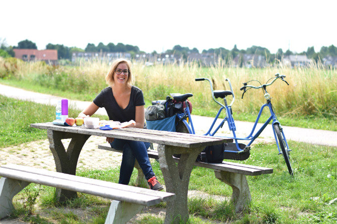 Hihahut picknick - Anniepannie.nl