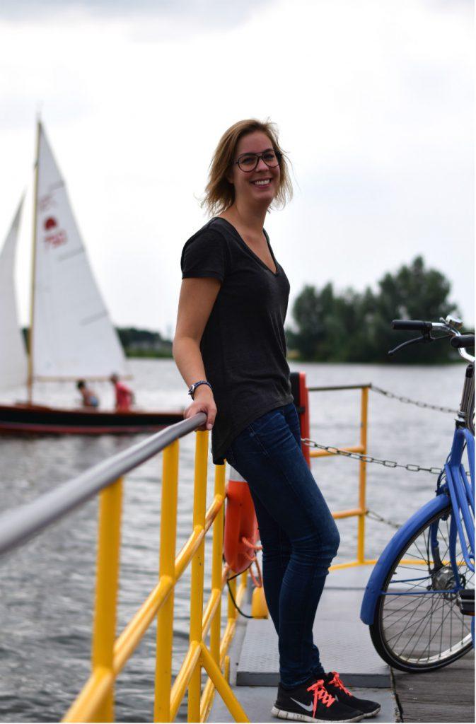 Hihahut pont - Anniepannie.nl