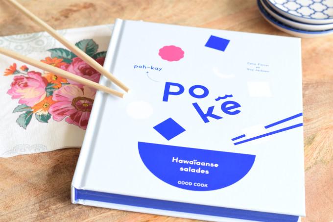 poke kookboek - Anniepannie
