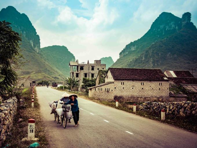 Vietnam - Anniepannie.nl - foto by Roel van Osch