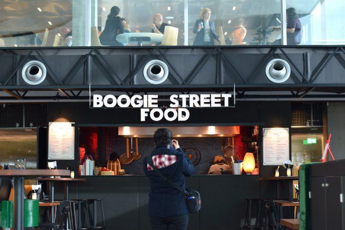 Boogie streetfood hofhouse
