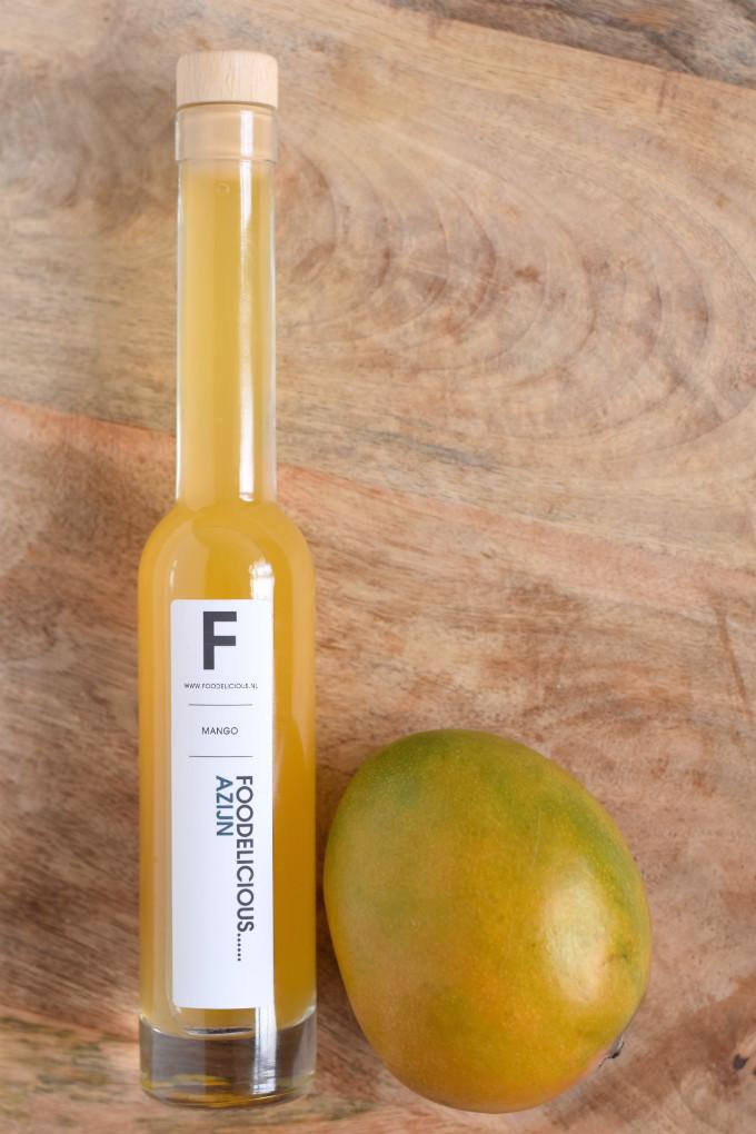 mango azijn foodelicious