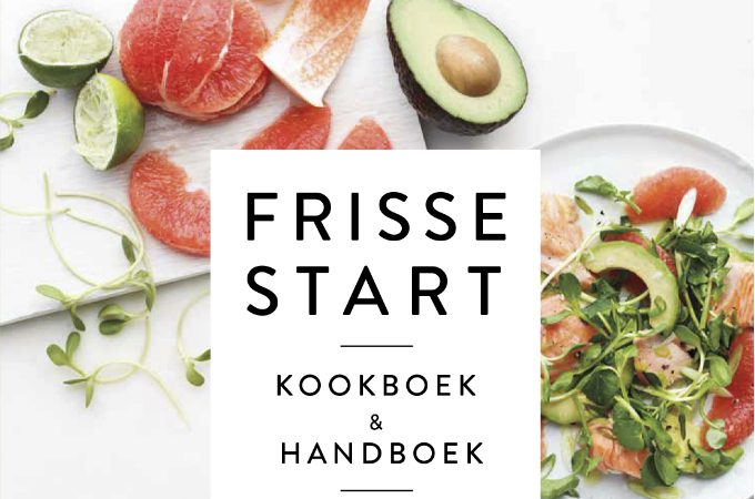 Frisse start review - Anniepannie