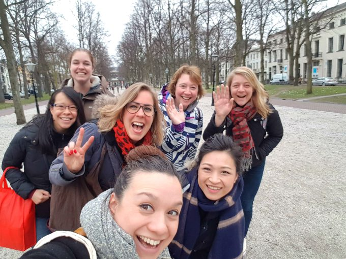 Foodtour in Den Haag 2018 - Anniepannie
