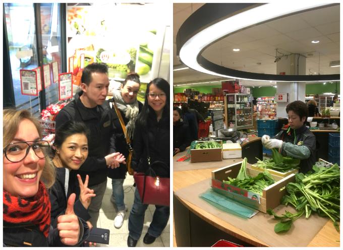 Foodtour in Den Haag - Amazing Oriental