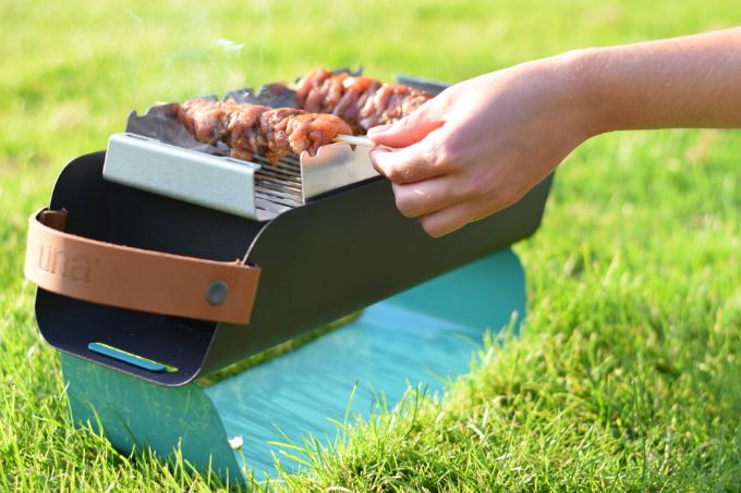 una grill review - kip kebabs - Anniepannie