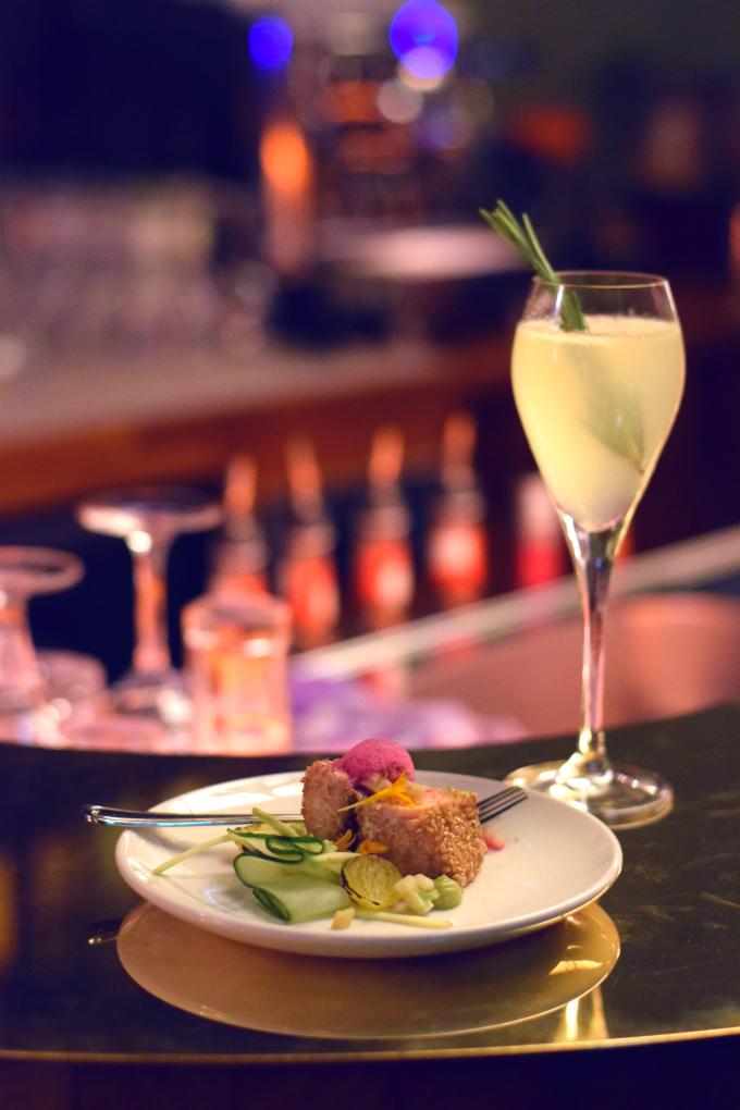 Haagse foodtour - Hotel Indigo - Anniepannie