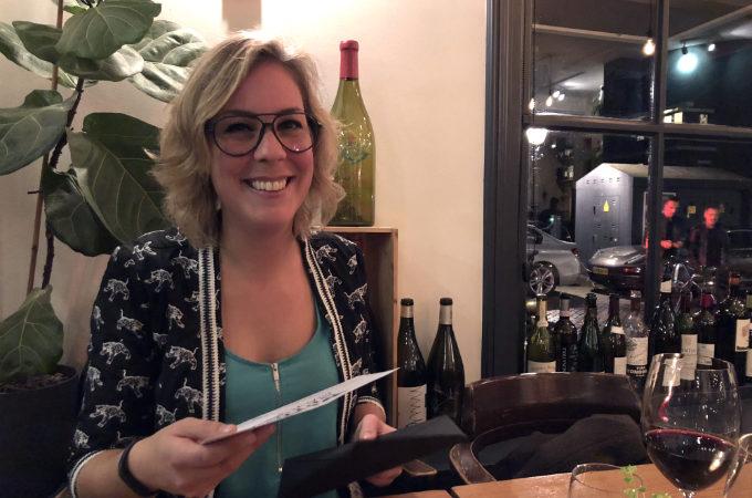 Surprise dinner van WijnSpijs in Den Haag