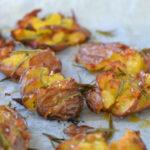 Roseval aardappels uit de oven thumbnail - Anniepannie