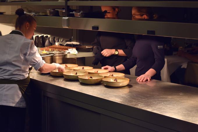 keuken van Lucas Rive - anniepannie