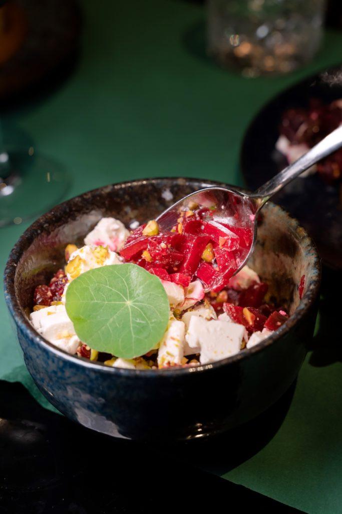 Promenade Food Festival - MevrYan - salade