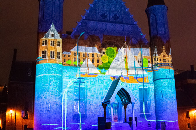 Activiteiten in Den Haag - The Hague Highlights