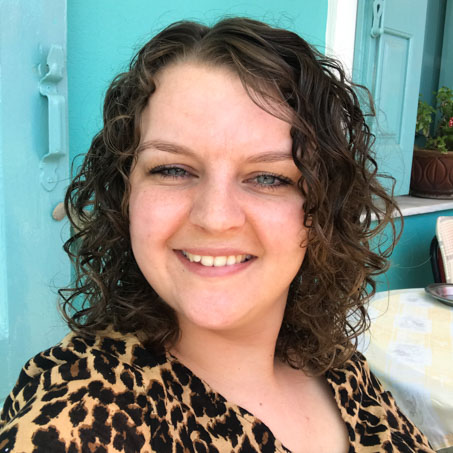 Daniëlle-gastblogger