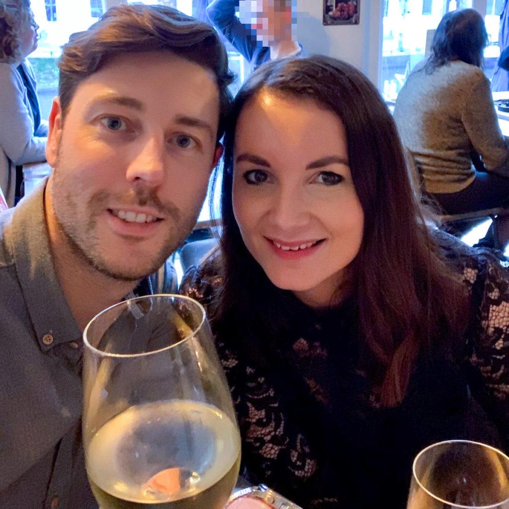 Wijnteam Paul en Janou - Anniepannie.nl