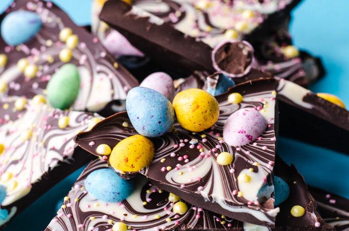Paas chocolade maken - ANNIEPANNIE.NL