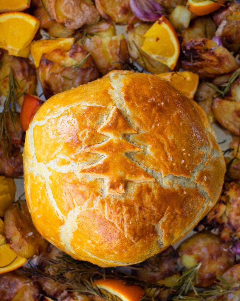 Bloemkool en croute - ANNIEPANNIE