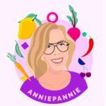 Anniepannie.nl | Andrea Tegel
